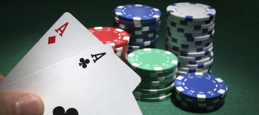 Aperçu le l'histoire Texas Hold'em