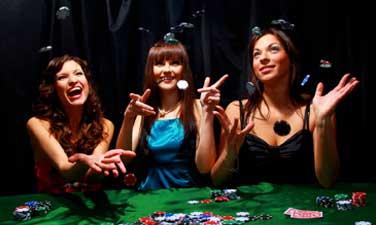 Le Texas Hold'em