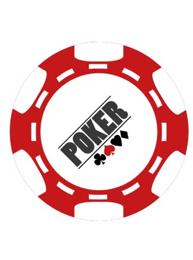 Jetons de Poker